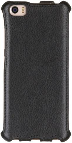 Чехол Aksberry для Xiaomi Mi5, черный