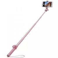 Монопод и трипод Momax Selfie Pro Selfie Pod 90 см KMS4, розовый