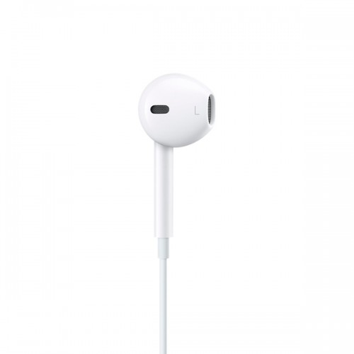 Наушники Apple EarPods Headphone Plug для iPhone/iPad/iPod c разъемом Jack 3,5 мм (MNHF2ZM/A)