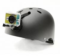 Крепление на шлем YI Helmet Mount для экшн камер