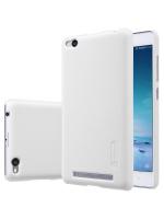 Чехол Nillkin Super frosted для Xiaomi Redmi 3, белый