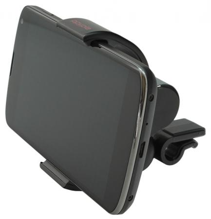 Держатель автомобильный Ppyple Vent-Clip5 в воздуховод