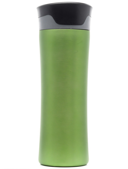 Термокружка el Gusto primavera, зеленая 470мл