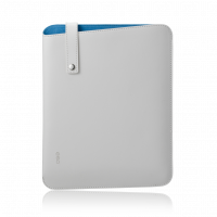 Чехол Ego Edge Sleeve White для iPad 4/3/2
