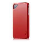 Накладка силиконовая Itskins Phantom для Samsung Galaxy S4 Shot
