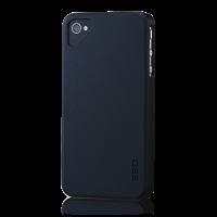 Чехол Ego серии Crack для iPhone 4/4S, синий