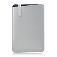 Чехол Edge Sleeve Silver для MacBook Air 13