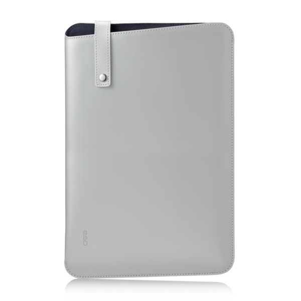 Чехол Edge Sleeve Silver для MacBook Air 13