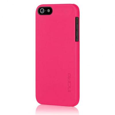 Чехол Incipio Feather для Iphone 5/5S/5SE (розовый)
