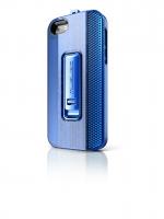Чехол Musubo Nightwalker для Iphone 5/5S/5SE , синий
