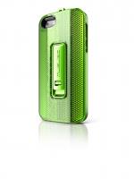 Чехол Musubo Nightwalker для Iphone 5/5S/5SE, зеленый