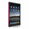 Противоударный чехол Ballistic Aspira для Apple iPad mini/mini 2/mini 3, серо-малиновый