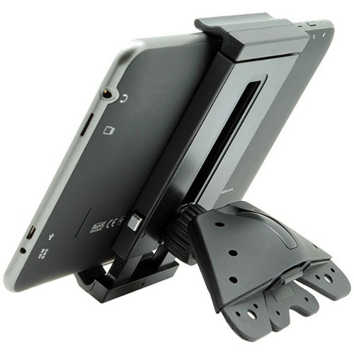 Держатель автомобильный Ppyple CD-NT в CD-Rom для планшета