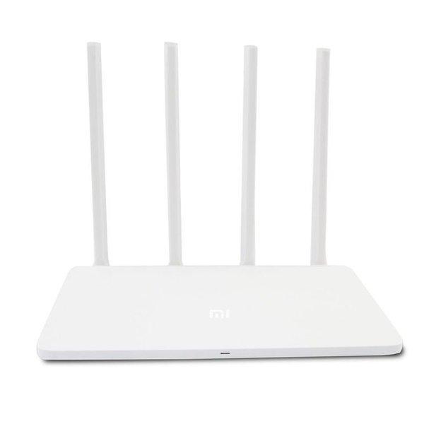 Роутер Xiaomi Mi Wi-Fi 3 (International) (MIR3)