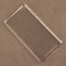 Чехол силиконовый для Xiaomi Redmi 3 в техпаке, прозрачный