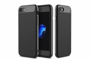 Чехол Rock Vision Series для Apple iPhone 7, черный