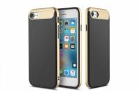 Чехол Rock Vision Series для Apple iPhone 7, золотой