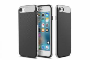 Чехол Rock Vision Series для Apple iPhone 7, серый