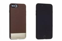 Чехол Rock Elite Series для Apple iPhone 7, коричневый