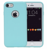 Чехол Rock Touch Series Silicone для Apple iPhone 7, бирюзовый
