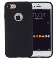 Чехол Rock Touch Series Silicone для Apple iPhone 7, черный