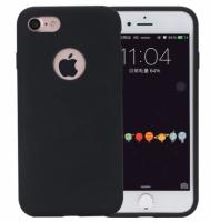 Чехол Rock Touch Series Silicone для Apple iPhone 7, черный