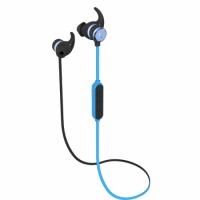 Беспроводные наушники LeEco Music Sport Bluetooth Earphones, голубые