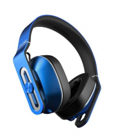Беспроводные накладные наушники 1MORE MK802 Bluetooth Over-Ear Headphones, синии