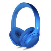 Беспроводные накладные наушники LeEco C50 Bluetooth Headphones, синие