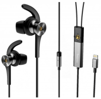 Наушники 1MORE E1004 Dual-Driver LTNG ANC In-Ear Headphone