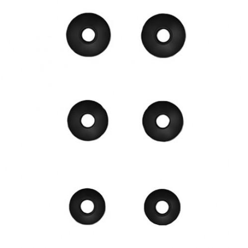 Беспроводные наушники 1MORE iBFree Bluetooth Earphones, зеленые