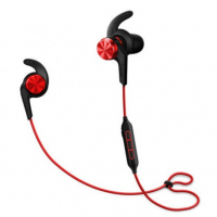 Беспроводные наушники 1MORE iBFree Bluetooth Earphones, красные