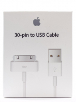 USB кабель 30-pin Apple для iPad 3/ iPad 2/ iPad/ iPhone 4s/ 3G/ 3Gs/ iPod