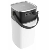 Портативная Bluetooth колонка Rock Mulite Bluetooth Speaker, черный