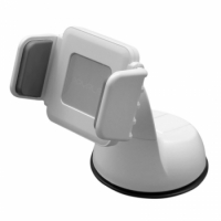 Держатель автомобильный Ppyple Dash-R5, белый