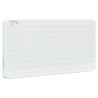 Аккумулятор внешний универсальный Power Bank Xiaomi Mi ZMI 10000 mAh,белый