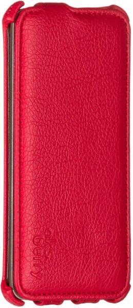 Чехол Aksberry для Xiaomi Mi5, красный