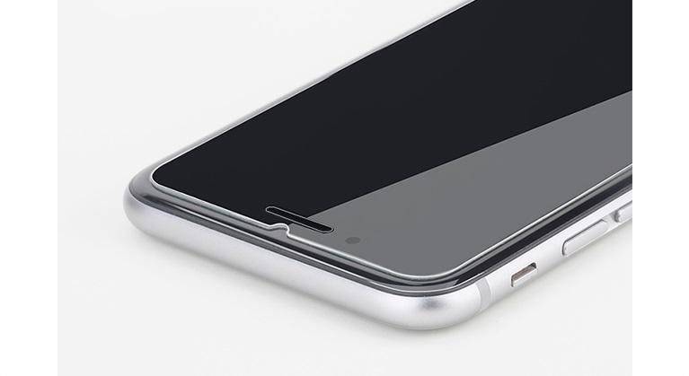 Защитное стекло на дисплей Litu 0,26 мм для Apple iPhone 7 Plus