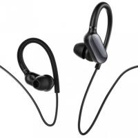 Беспроводные наушники Xiaomi Sport Bluetooth Mini, черные