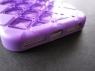 Чехол Musubo Diamond для Iphone 5/5S/5SE, фиолетовый