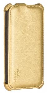 Чехол Aksberry для Xiaomi Mi5, золотой