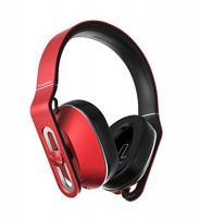 Наушники накладные 1MORE MK801 Over-Ear Headphones, красные