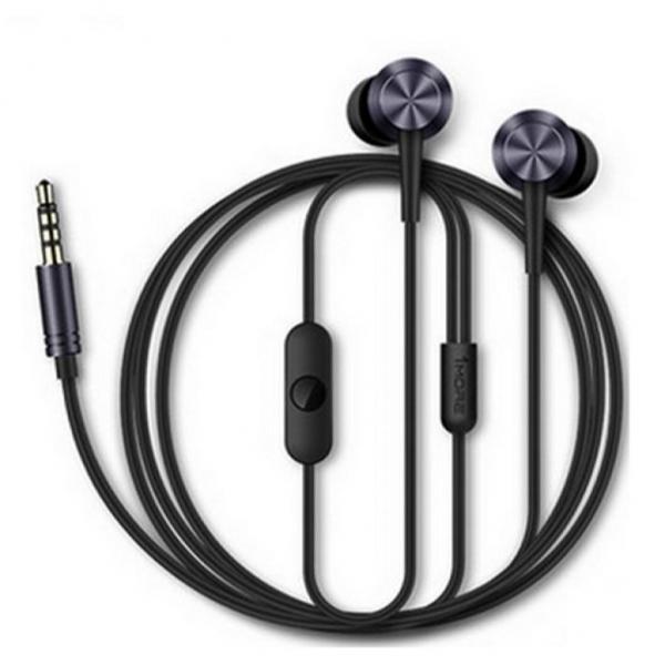 Наушники 1MORE E1009 Piston Fit In-Ear Headphones, черные
