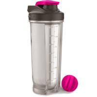 Шейкер Shake&Go FIT Big 820 мл, розовый
