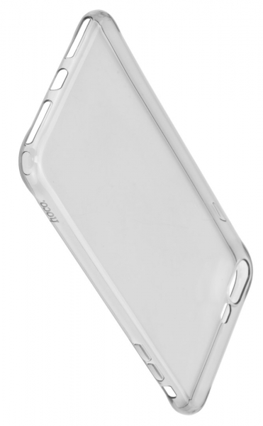 Чехол силиконовый Hoco Light Series TPU для Apple iPhone 7 Plus, серый