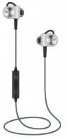 Беспроводные bluetooth стерео-наушники Meizu EP51, зеленые