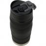 Термокружка Bubba Hero Classic черная, 350 мл (12 унций)