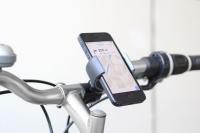 Держатель для велосипеда Ppyple Bike-Wrap 5, черный