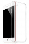 Чехол силиконовый Hoco Light Series TPU для Apple iPhone 7, серый