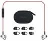 Беспроводные bluetooth стерео-наушники Meizu EP51, черно-красные